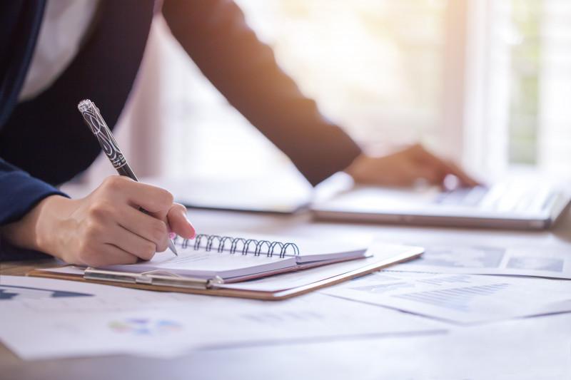 Internal Control Audit Report Template Unique Types Of Audit Risks Bizfluent
