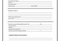 Investigation Report Template Doc Awesome 014 Vehicle Accident Report form Template Car Letter Example Valid