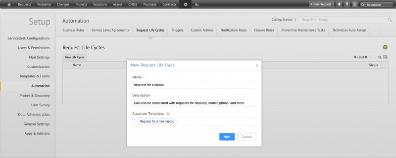 It Incident Report Template Awesome Whats New Features Updates Cloud Help Desk Software