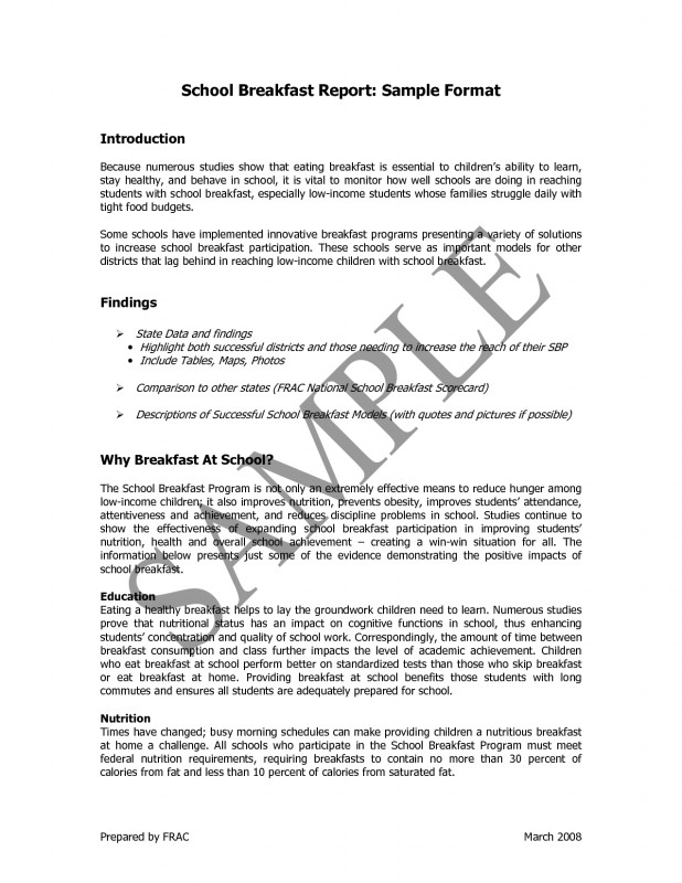 It Issue Report Template Professional Food Incident Report Sample Cablo Commongroundsapex Co