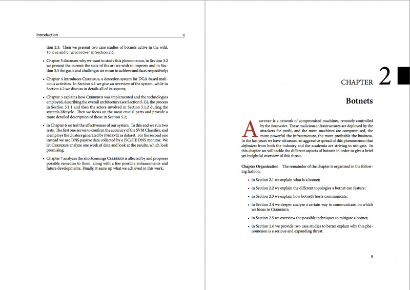 Latex Technical Report Template Awesome Showcase Of Beautiful Typography Done In Tex Friends Tex Latex