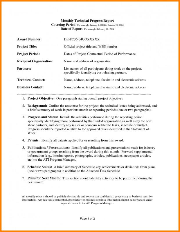 Latex Template Technical Report Unique 45 Latex Template Technical Report 10 Technical Report Templates