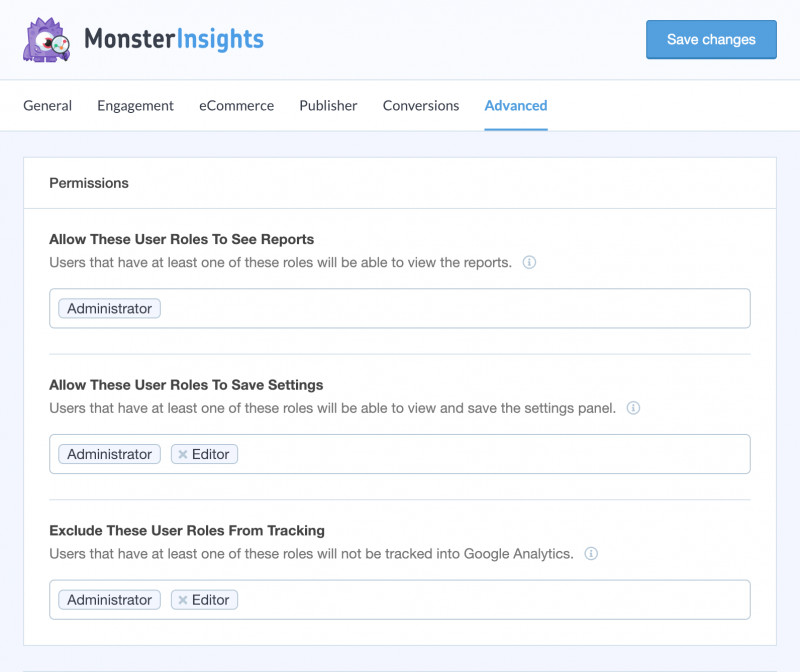 Llc Annual Report Template Professional Google Analytics Dashboard Plugin for Wordpress by Monsterinsights