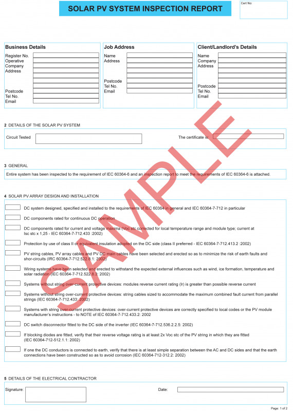Machine Shop Inspection Report Template New Certificates Everycert