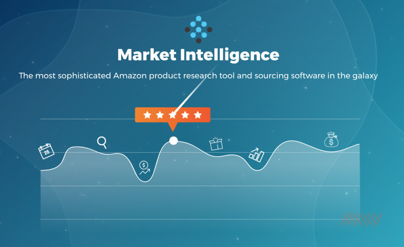 Market Intelligence Report Template New Amazon Product Research Tool Sourcing Software Market