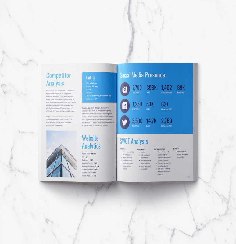 Market Research Report Template New 19 Consulting Report Templates that Every Consultant Needs Venngage