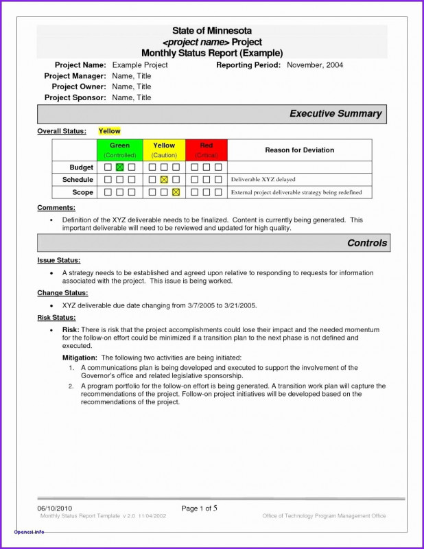 Marketing Weekly Report Template Awesome Project Report Template Excel Monthly Spending Spreadsheet for