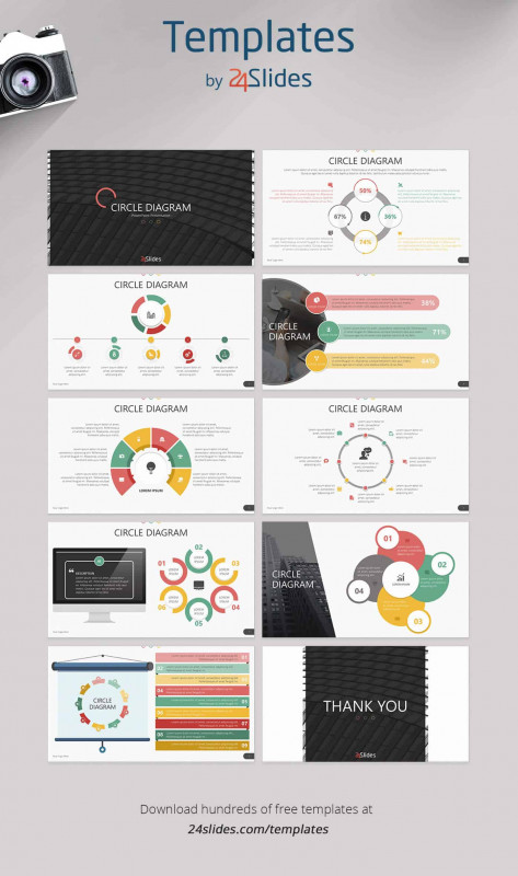 Medical Report Template Free Downloads Unique 15 Fun and Colorful Free Powerpoint Templates Present Better