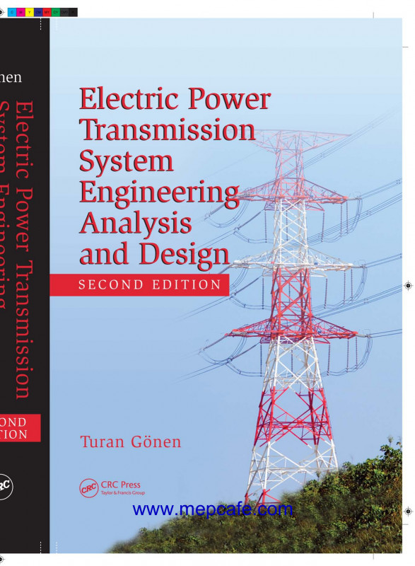 Megger Test Report Template Awesome Electric Power Transmission System Engineering Analysis And Design
