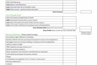 Microsoft Word Expense Report Template Professional Examples Of Office Expenses Ajan Ciceros Co
