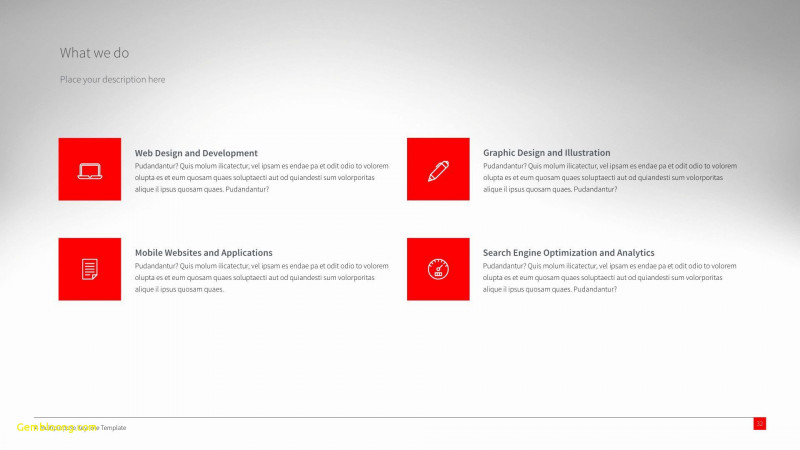 Monthly Report Template Ppt Professional Free Power Point Templates Unique A¢a‹†a…a Download Free Powerpoint as