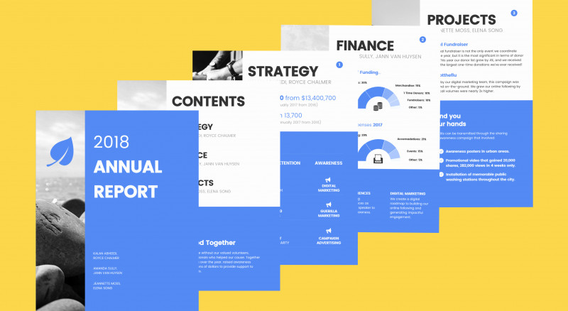 Non Profit Annual Report Template New 008 Non Profit Annual Report Template Excellent Ideas Nonprofit