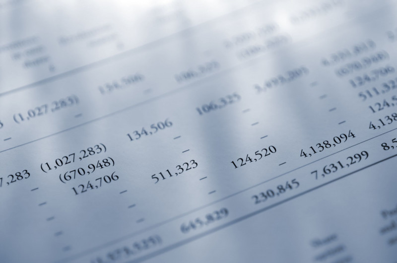 Non Profit Monthly Financial Report Template Professional Preparing A Profit and Loss Statement