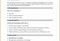Non Profit Monthly Financial Report Template Professional Treasurer Report Template Non Profit Unique Sample Ers Monthly Pdf