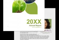 Nonprofit Annual Report Template New 004 Template Ideas Non Profit Annual Report Excellent format