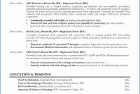Nursing assistant Report Sheet Templates Awesome Registered Nurse Resignation Letter Awesome Executive Resignation