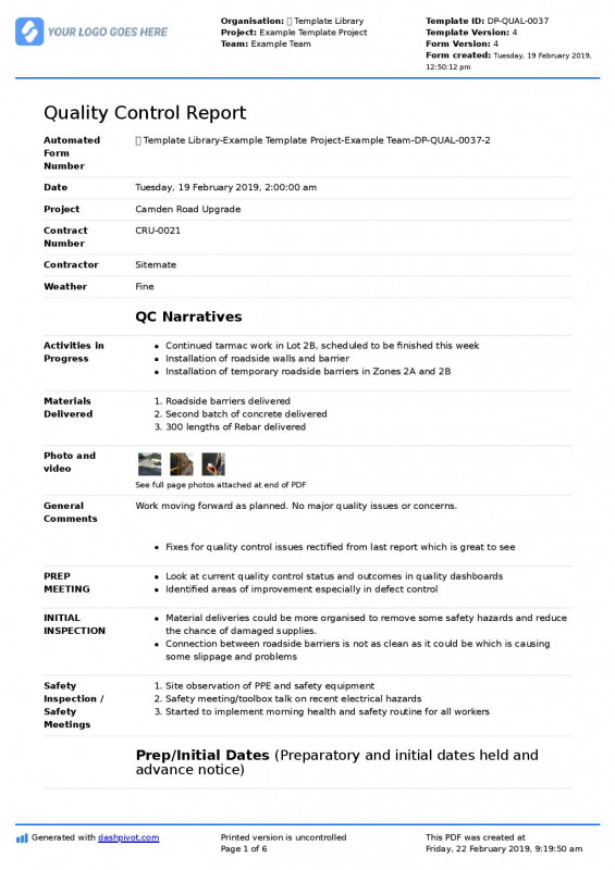 Ohs Monthly Report Template Awesome Report Sample Annual Safety format Monthly Health and Y Specialist