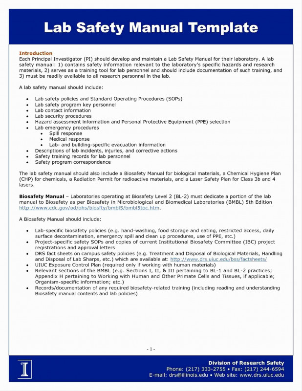 Ohs Monthly Report Template Professional Investigation Report Example Glendale Community