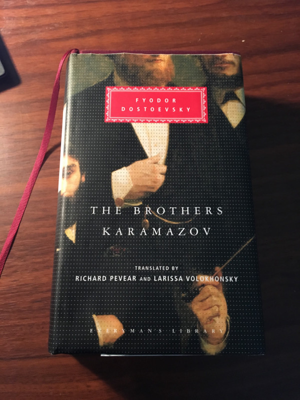 One Page Book Report Template Unique Book Review The Brothers Karamazov By Fyodor Dostoevsky