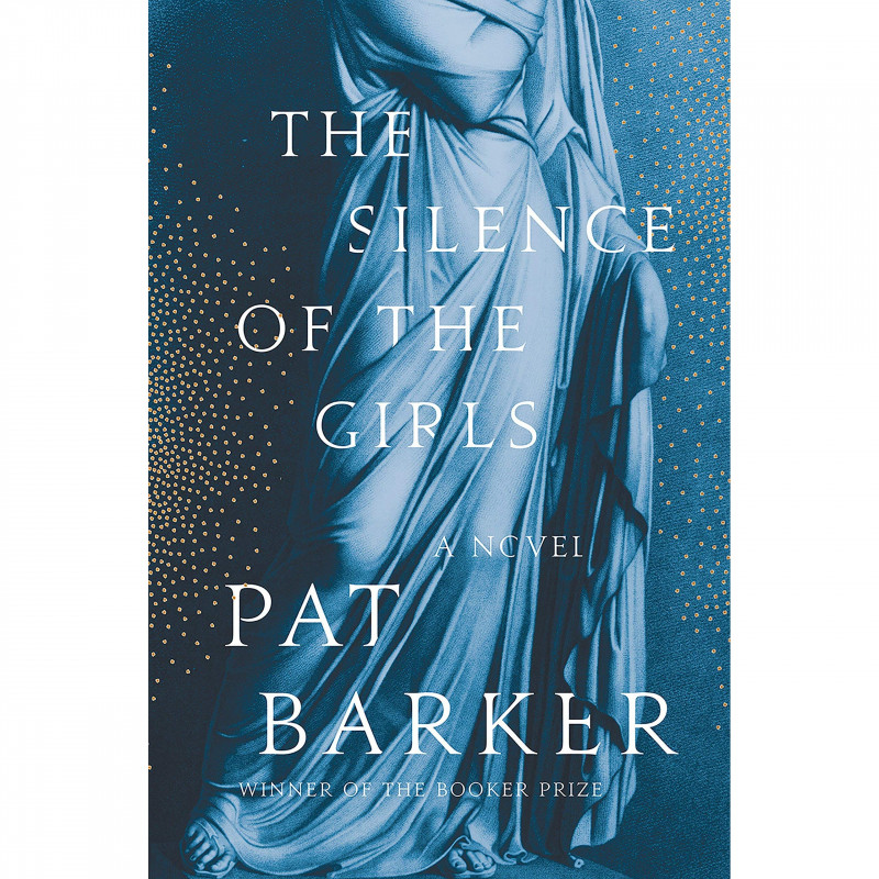 Paper Bag Book Report Template New the Silence Of the Girls by Pat Barker