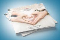 Paper Bag Book Report Template Unique Broscha¼re Fa¼r Die Hochzeitsprofis Visual touch