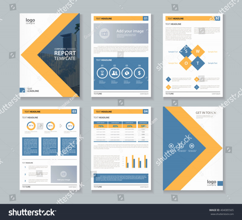 Pest Control Inspection Report Template New 20 Annual Business Report Template Guiaubuntupt Org