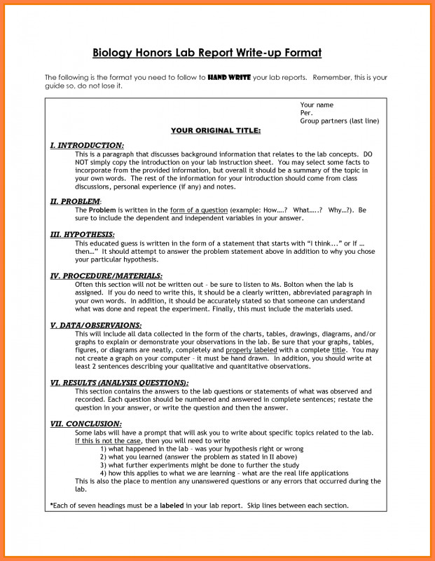 Physics Lab Report Template Professional Essay Editing Service Essaywriter S Discussion Section Of A Lab