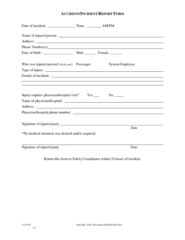 Police Incident Report Template Awesome 011 Template Ideas Sample Police Report Stupendous Investigation