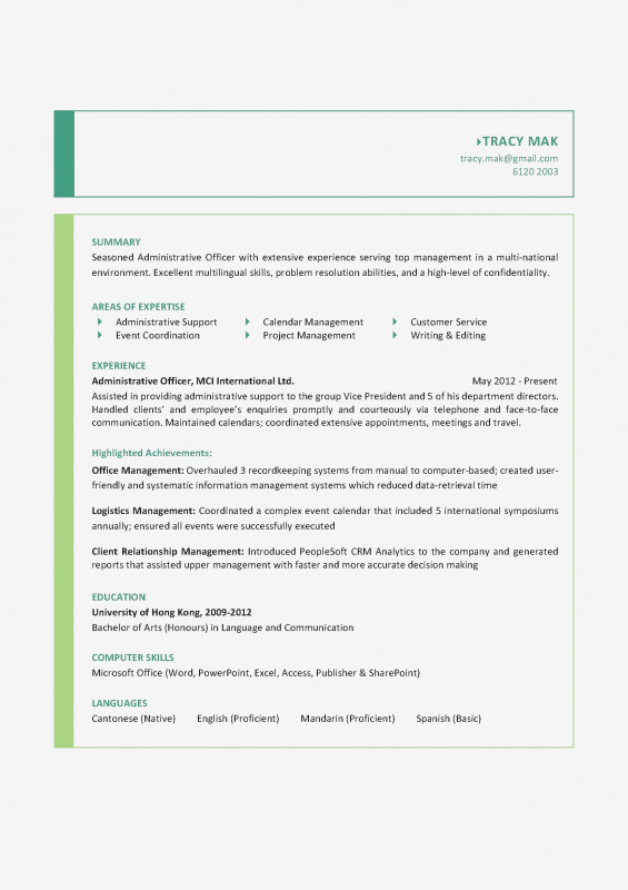 Post Project Report Template Unique Projects On Resume Example Sample the Best theory for Generic Resume