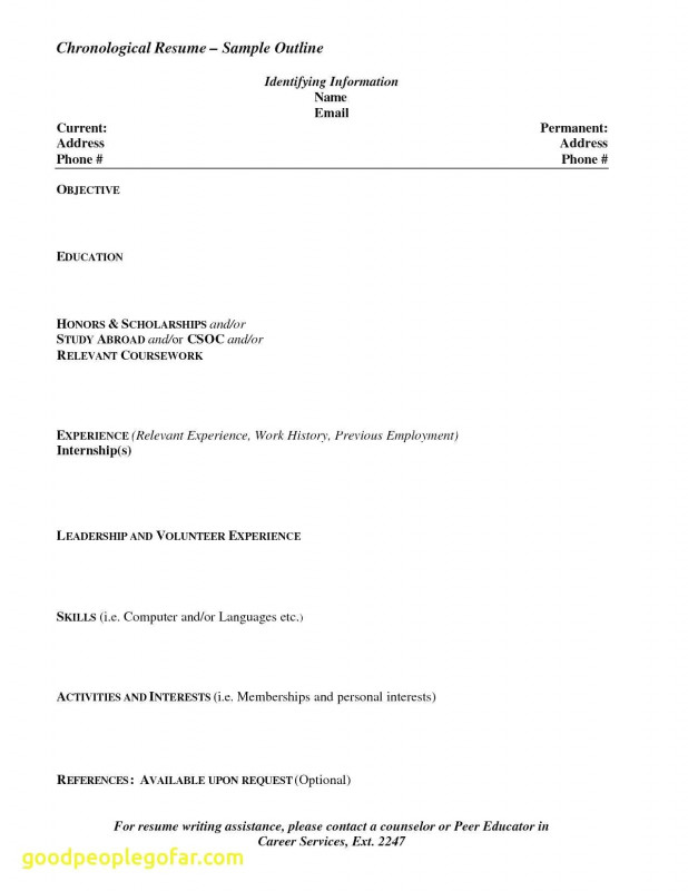 Powerschool Reports Templates Awesome Resume Sample Military to Civilian Valid Military Resume Template