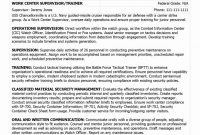 Powerschool Reports Templates New Maintenance Job Description Resume Awesome Loss Prevention Resume
