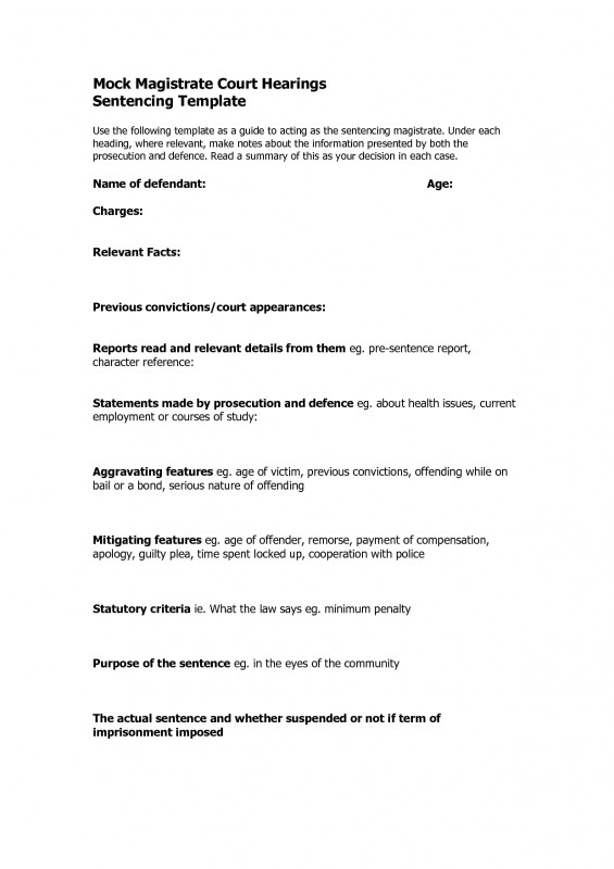 Presentence Investigation Report Template Awesome Character Reference Letter Samples Template Best Templates Report