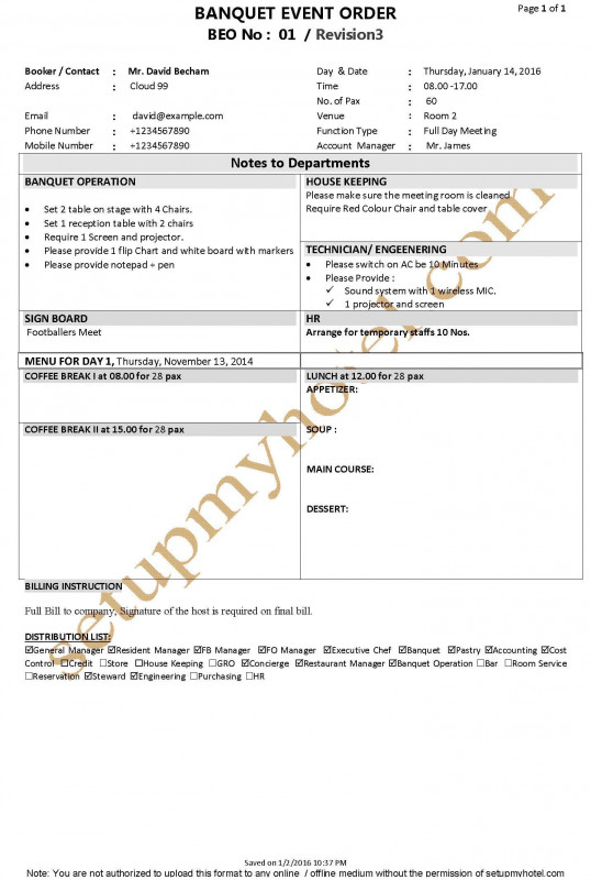 Presentence Investigation Report Template Unique Pin by Setupmyhotel Com On Food and Beverage In 2019 event