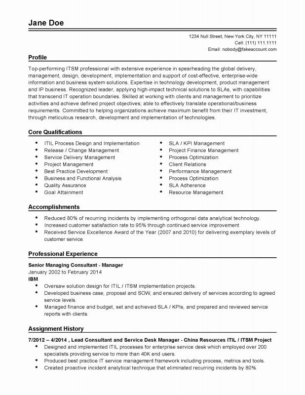 Project Implementation Report Template Awesome Letter Report format tourespo Com