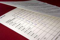Project Portfolio Status Report Template Unique How to Write A Homeschool Progress Report