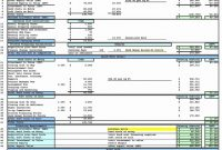 Real Estate Report Template Awesome 003 Real Estate Spreadsheet Templates Template Excellent Ideas