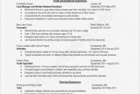 Recommendation Report Template Awesome Resume Template for Letter Of Recommendation Download