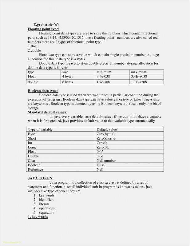 Report Content Page Template Awesome Free Collection 51 Project Report Template Free Download Free