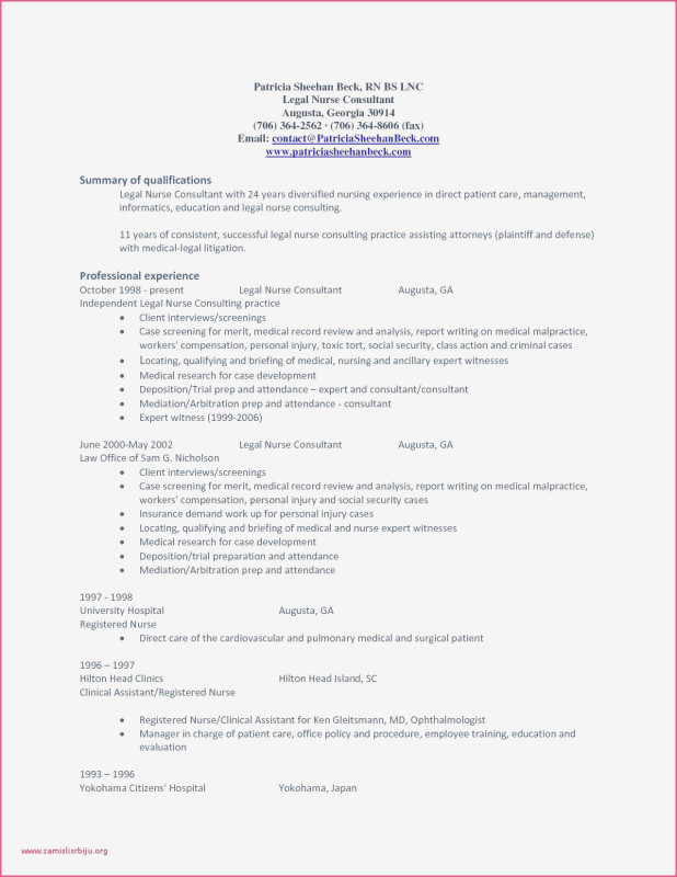 Report Content Page Template Unique Hairstyles Resume Templates Nursing 20 Great Nurse Resume Sample