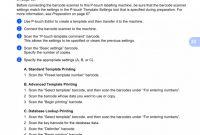 Rma Report Template Professional Labelzone Brother P950nw User Manual Brother P950nw User Manual