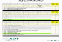 Sales Lead Report Template New New Sales Lead Sheet Template Free Best Of Template