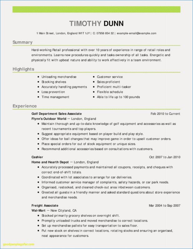 Sales Rep Visit Report Template Awesome Salesman Job Description Resume Best Lovely Sales Man Resume 7k