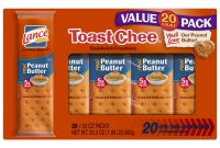 Sandwich Book Report Template New Lance toastchee Peanut butter Sandwich Crackers Family Size 20 Ct