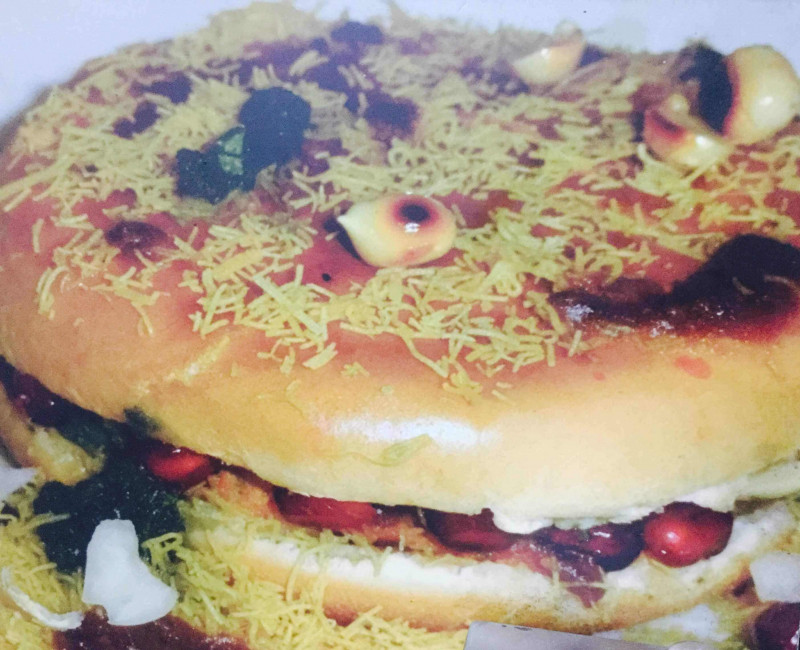Sandwich Book Report Template Unique Gmb Fast Food Shahibaug Ahmedabad Fast Food Justdial