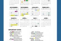 School Progress Report Template Unique District Calendar Riverside Unified School District