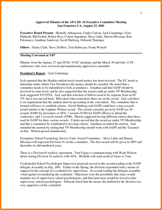 School Psychologist Report Template New 017 Apa Research Paper format Template Awesome Best S Of Sample