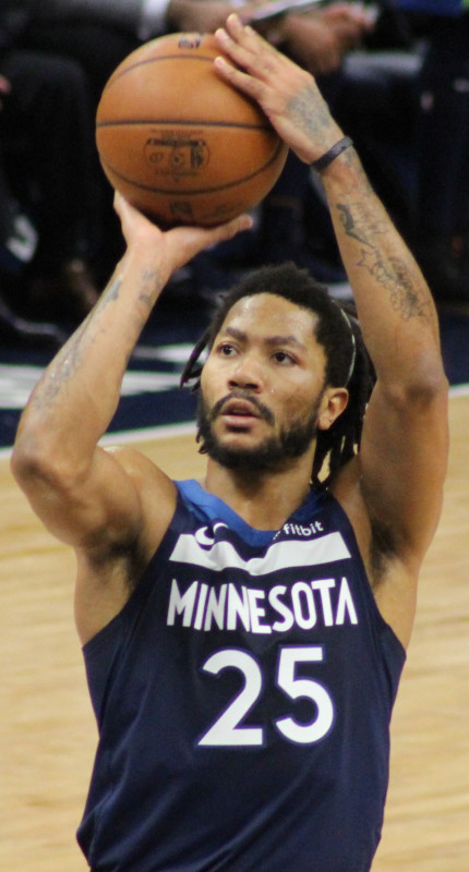 Scouting Report Template Basketball Unique Derrick Rose Wikipedia