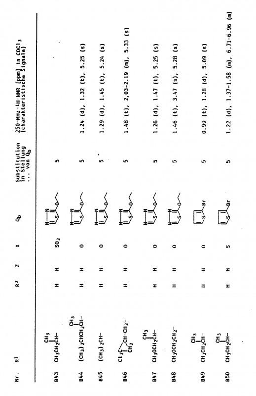 Section 37 Report Template Professional Ep0353571a1 Phenoxyalkylsubstituierte Heteroaromaten Verfahren Zu