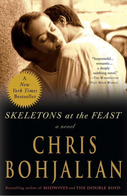 Skeleton Book Report Template Unique Amazon Com Skeletons at the Feast A Novel 9780307394965 Chris