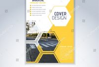 Soccer Report Card Template Unique Corporate Leaflet Textbook Cover Image Add Stock Vektorgrafik